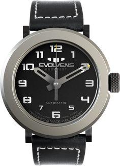 Evolvens Watch Budapest