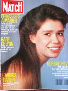 Princesse Sarah Armstrong-Jones