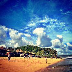 Sepanjang Beach, Jogja, Indonesia