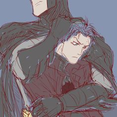 Batman and Jason