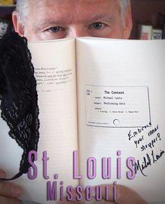 St Erotic Louis Mo Massage In
