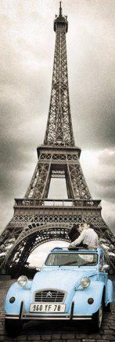 Paris - Romance (21x62) - ARC32643