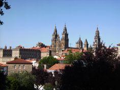 Santigo de Compostela (España)