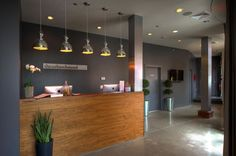 dog grooming lobby design - Google Search