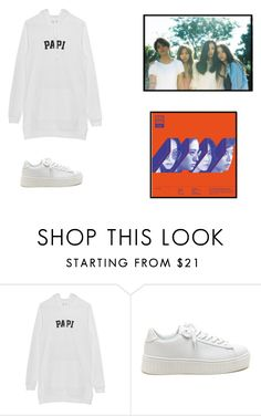 """""""Papi, let´s go! Cause I kinda like it"""" by cacaubsampaio ❤ liked on Polyvore"""