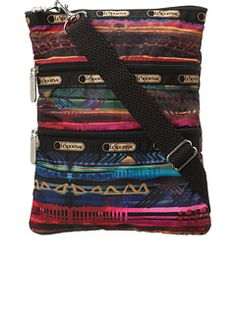 LeSportsac at Zappos. Free shipping, free returns, more happiness!