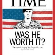 Bergdahl: Americans have forgotten what Israelis have always known