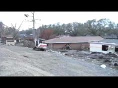 AMAZING FOOTAGE OF HURRICANE KATRINA - Episode 1...I live about 60 miles north of New Orleans, I watched tornados fly by, trees fall one after another, we were out of food by the 2nd day, no water, no gas stations or groceries open - no electricity.  It was awful, cried myself to sleep every night listening to the radio reports.  My electricity was off for 3 months before it was reconnected.  But we came together as a community and we'll never forget what we had to live through! RIP Uncle…
