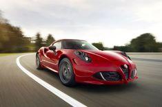 2014 Alfa Romeo 4C First Drive - Motor Trend