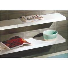 Landa Floating Wall Shelf | 24 48 Images