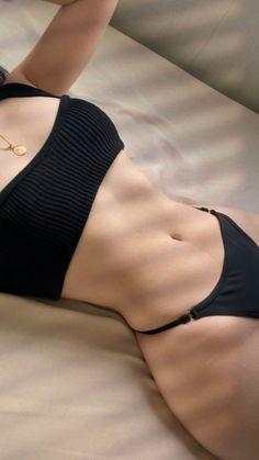 Skinny Girl Body, Skinny Girls, Aesthetic Body, Bad Girl Aesthetic, Ideal Body, Perfect Body, Looks Hip Hop, Summer Body Goals, Fitness Inspiration Body
