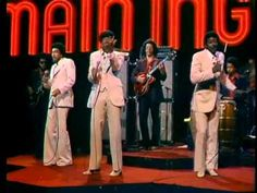 The Midnight Special More 1974   - The Main Ingredient - Everybody Plays The Fool