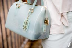 Furla Candy Cookie