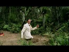 Old Spice | Jungle Wilderness - You smell like you look amazing xD