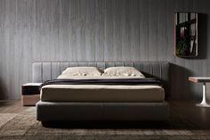 ermes storage bed