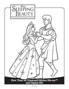 55 best sleeping beauty diamond edition images disney channel rh pinterest com