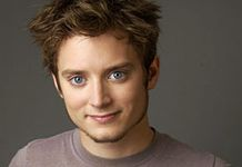Elijah Wood. I can't believe he's in his 30's. So not cool.