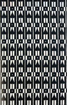 Josef-Hoffman-Adler-1910-fabric-sample wiener werkstatte