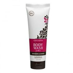 Lavanila The Healthy Body Wash 2-in-1 in Vanilla Grapefruit | 11 Eco-Beauty Buys