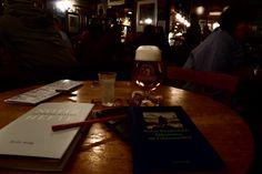 0116: BesS01 6/9. Berlin, Germany, km 65'304, Zwiebelfisch, 5 March 2011, 21:18 (local time): Schultheiss Pils und Korn