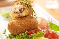 Heerlijke recepten met Meesterlyck-Ham