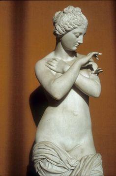 """Psyche, 1824 James Pradier (1790–1852) """