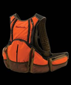 hunting backpacks with orange | birdvest