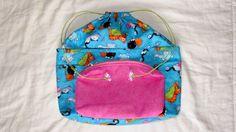 Necessaire/organizador de bolsas Kathy - Aprenda a fazer esta peça e compre tecidos e acessórios no Maria Adna Ateliê - Endereço: Av. das Carinas, 739, Moema, São Paulo - Fones: 11-5042-0145 e 11-99672-8865 (WhatsApp)  Email: ama.aulasevendas@gmail.com. Estacionamento próprio. FACEBOOK: https://www.facebook.com/MariaAdnaAtelie.