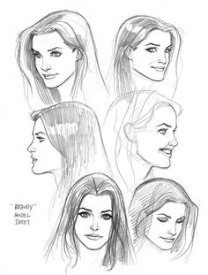 Face study                                                                                                                                                                                 More