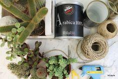 Riciclare i barattoli del caffè o in generale quelli di alluminio si può. Come sapete dal 1° aprile Caffè Vergnano ha rivoluzionato il mercato del caffè porzionato lanciando la prima linea Espresso 1882 di capsule compostabili e compatibili…