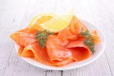 saumon fumé COMMENT CHOISIR