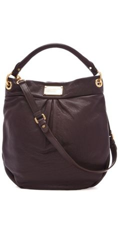 Dream Bag #1 -Marc By Marc Jacobs Hillier Hobo.