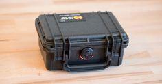 Gear Check: Pelican 1120 Review - The $25 Pelican Case -