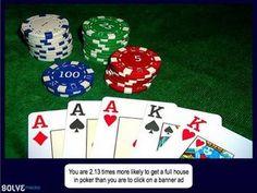 Performance des bannières vs gagner au Poker www.business-on-line.fr