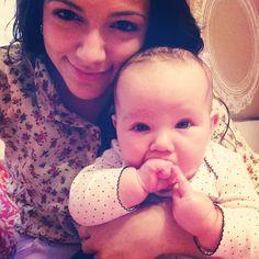 #babyniece #Marin - @Bethany Shoda Shoda Shoda Shoda Noel macbarbie07