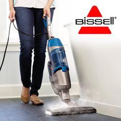 BISSELL Vac & Steam