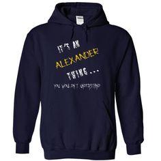ALEXANDER T-SHIRTS, HOODIES, SWEATSHIRT (36.9$ ==► Shopping Now)