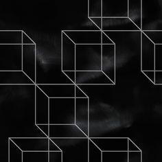 Interior Design, Architecture, Custom Metals, Modern & Contemporary Móz Designer Metals Engravings Collection in Cubes in Ebony Clouds, Inviting Imagination #InvitingImagination #EngravingsMetal #MozDesignerMetals