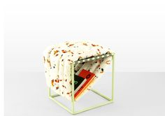 www.otherobjects.de Decorative Boxes, Objects, Textiles, Furniture, Home Decor, Decoration Home, Room Decor, Home Furnishings, Fabrics