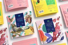 Fish Club Wine Packaging Design by Backbone Branding Branding And Packaging, Branding Agency, Food Packaging, Packaging Ideas, Pretty Packaging, Product Packaging, Skincare Packaging, Food Branding, Design Packaging