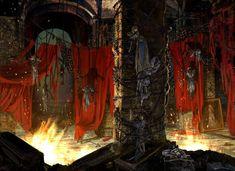 Blood Crypt Art