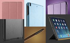 Colors of Mobler Classic collection for iPad Air #mobler #moblercase #moblermarket #vintage #iPhone #iPhone5s #iPad #iPadAir #design #lifeisinthedetails