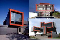 Sá+Spessatto Architecture on Behance