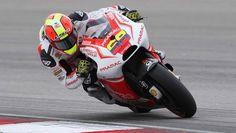 """MotoGP 2015, Guidotti: """"Ducati Pramac si aspetta molto da Yonny Hernandez"""""""