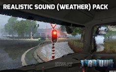 Realistic-Sound Packing, Weather, Bag Packaging