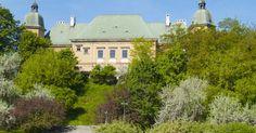 Schloss Ujazdowski © eska2005 / Shutterstock.com