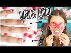 PINTA TUS UÑAS COOL Y CURSIS ♥ - Yuya - YouTube