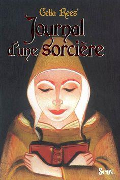 Journal d'une sorcière. Roman