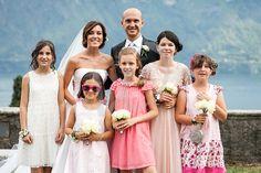 Wedding story on Lake Como for Francesca and Giorgio Lake Como Wedding, Wedding Story, Bridesmaid Dresses, Wedding Dresses, Fashion, Bridal Dresses, Moda, Bridal Gowns, Wedding Dressses