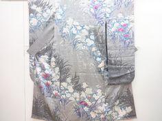 Furisode Kimono SILK $182